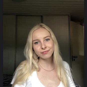 Babysitter in Solrød: Victoria