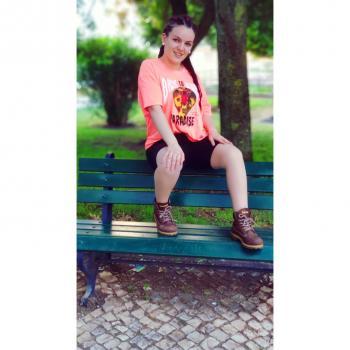 Trabalho de babysitting de Sintra: Trabalho de babysitting Jessýca