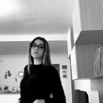 Babysitter Livorno: Desirè