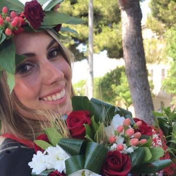 Babysitter Cagliari: Francesca