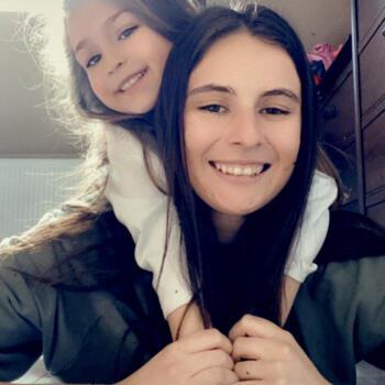 Babysitter Wemmel: Sabrina