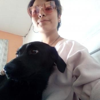 Babysitter Mexico City: Leda