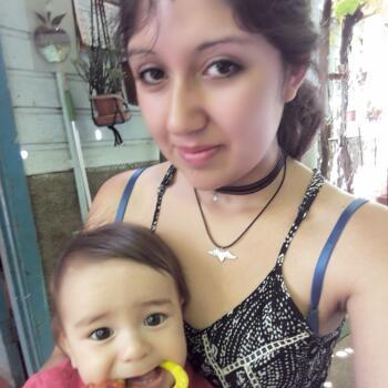 Babysitter in Valparaíso: Paola
