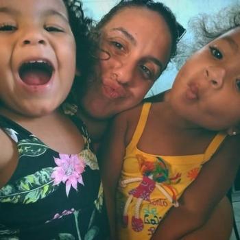 Emprego de babá em Rio de Janeiro: emprego de babá Natalia