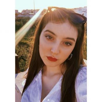 Babysitter Andria: Marika