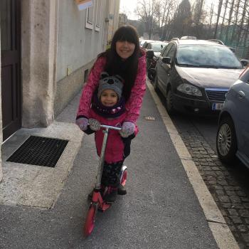 Eltern Graz: Babysitter Job Noemi