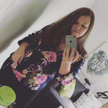Barnvakt Växjö: Linn