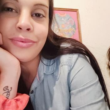 Babysitter Las Piedras: Estefany