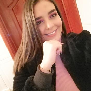 Niñera Tonalá: Jacqueline