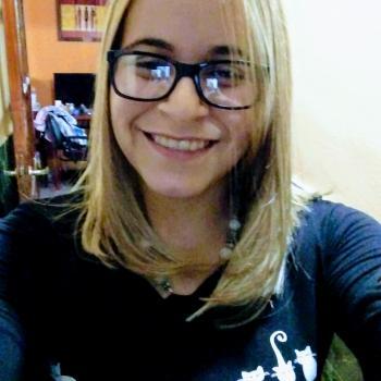Niñera San Fernando: Deborah