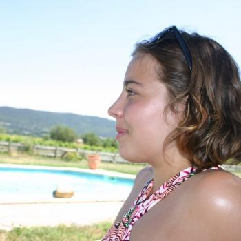 Baby-sitter Marseille: Alexandra