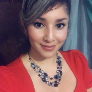 Babysitter Nezahualcóyotl Segundo [Relleno Sanitario]: IVONE SHARAZAN