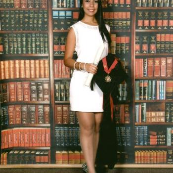 Niñera Santiago de Chile: Patricia