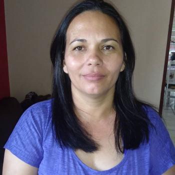 Babá Sumaré: Cristiane Oliveira