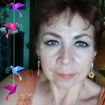 Niñera en Cuernavaca: Teresita