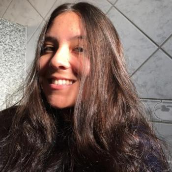 Babá em Uberlândia: Laura