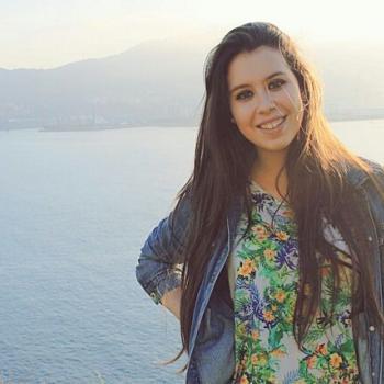 Babysitter Bilbao: Laura