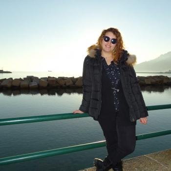 Babysitter Salerno: Chiara