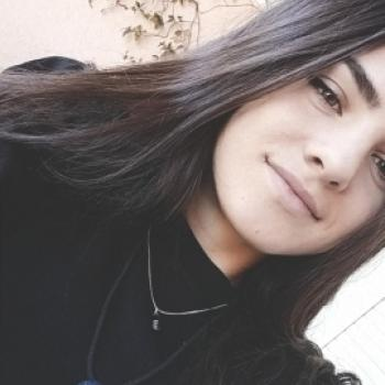 Nanny Alcorcón: Ariadna