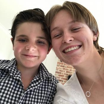 Babysitter Brisbane: Abigail