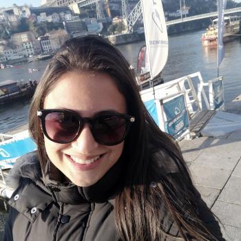 Babysitter Braga: Amanda