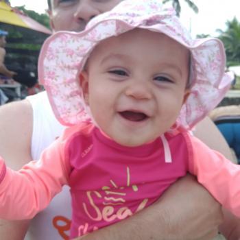 Emprego de babá São Paulo: emprego de babá Sirlande