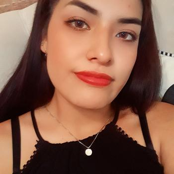 Niñera Quilicura: Cyntia