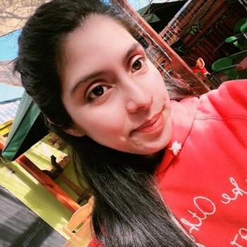 Niñera en Chiguayante: Tamara