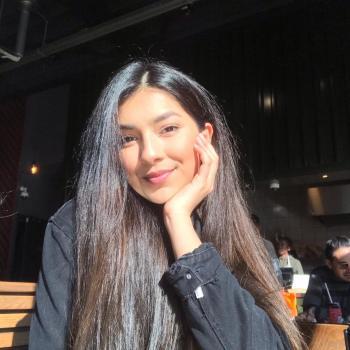 Babysitter Almere Stad: Samira