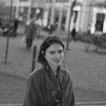 Babysitter in Hamburg: Polina