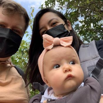 Trabajo de niñera en Santiago de Querétaro: trabajo de niñera José
