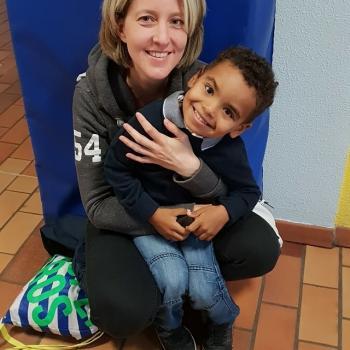Parent Courbevoie: babysitting job Coralie