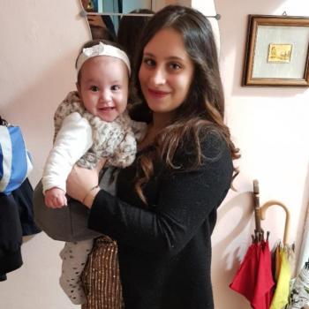 Babysitter Genova: Sara