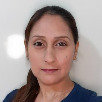 Babysitter San Isidro: Maria Fernanda