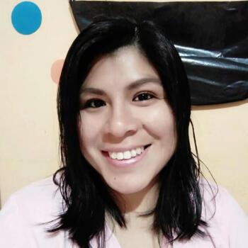 Niñera San Juan de Lurigancho: Judith
