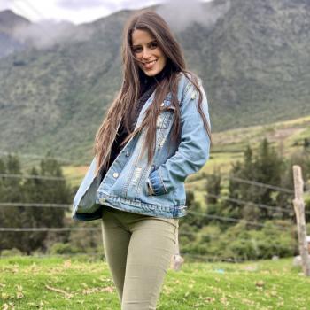 Niñera Trujillo: Fabiola