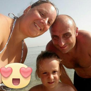 Genitore Roma: lavoro per babysitter Alessia