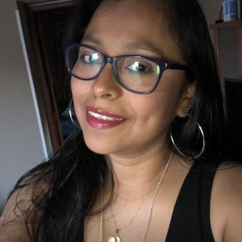 Nanny Toledo: Eyra esmeralda