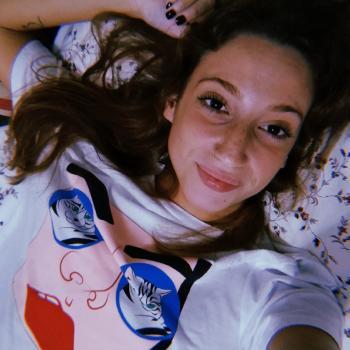 Babysitter Milano Fiori: Gaia