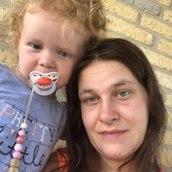 Babysitter Oudenaarde: Stefanie