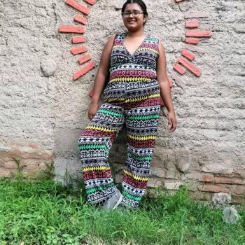 Babysitter Guadalajara: Osmara