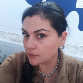 Niñera Coacalco: Blanca