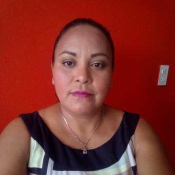 Niñera San Juan B. Cuautlancingo: Patricia