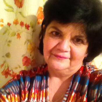 Niñera Las Condes: ALEJANDRA
