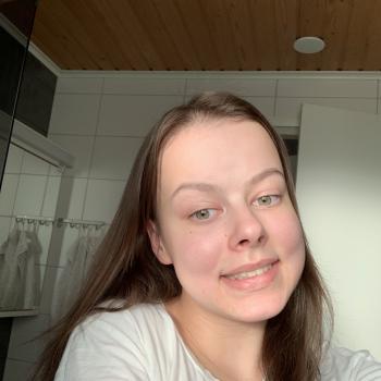 Babysitter Seinäjoki: Netta