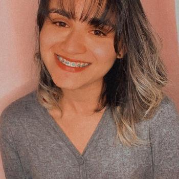 Babá em Uberlândia: Jaqueline