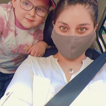 Babysitting job in Santiago: babysitting job Belen