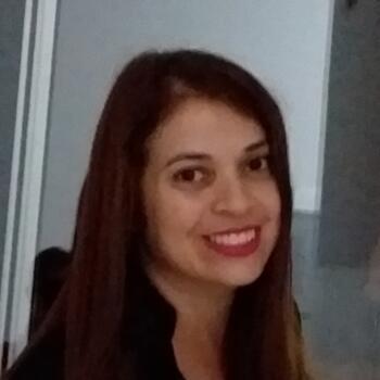 Babá em Campina Grande do Sul: Andrea Lair