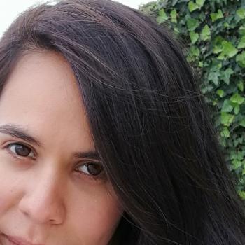 Babysitter Maia: Virginia Pérez