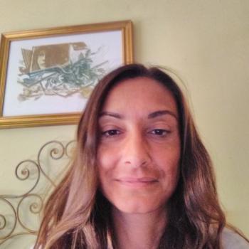 Babysitter Cagliari: Erika